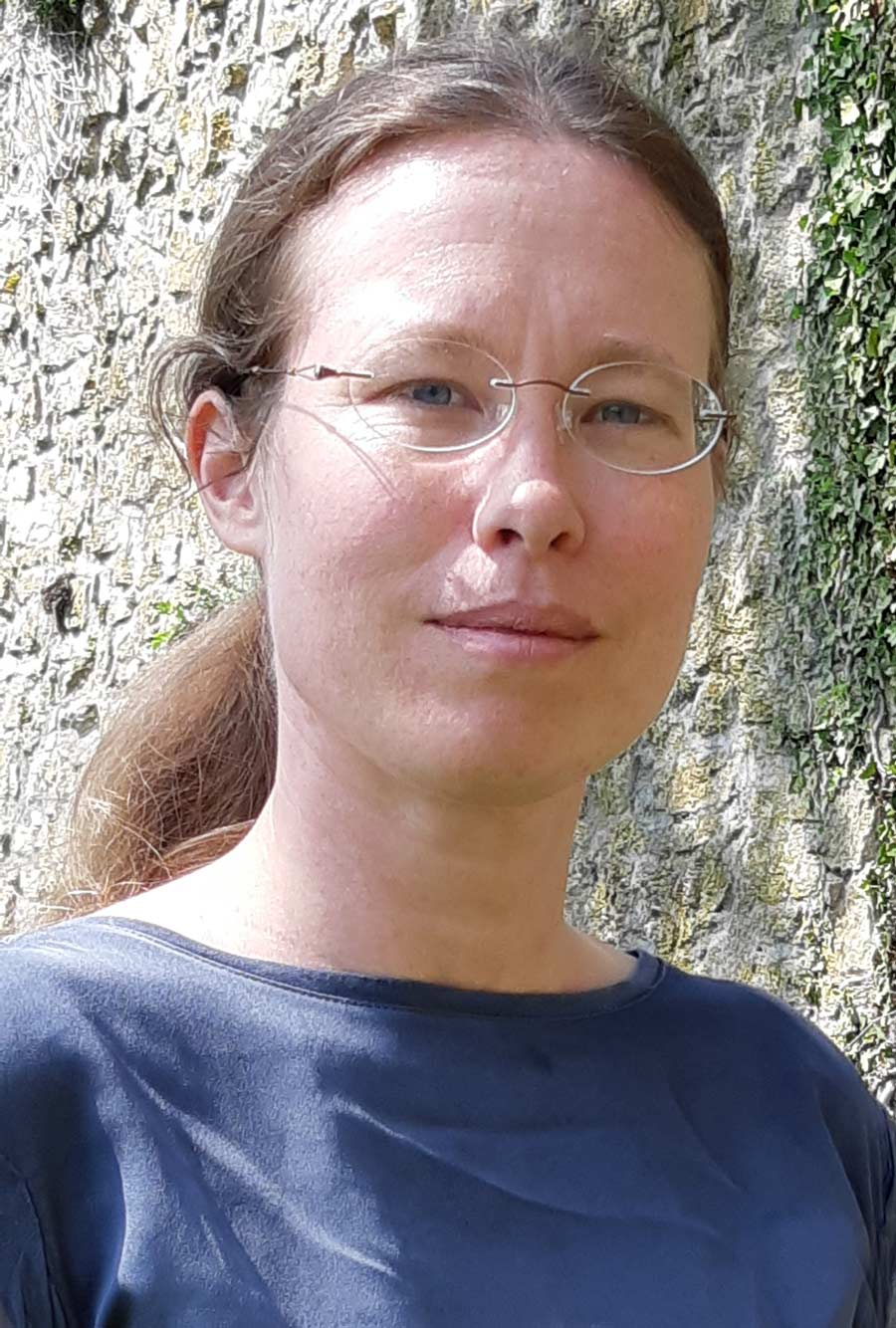 Helene Rothenberger