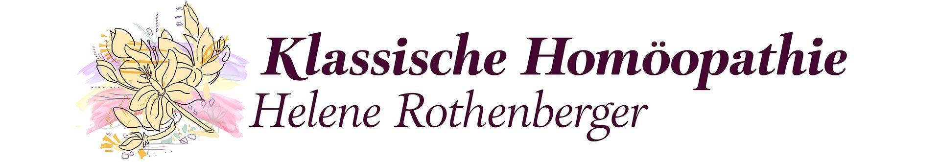 Praxis für klassische Homöopathie H. Rothenberger